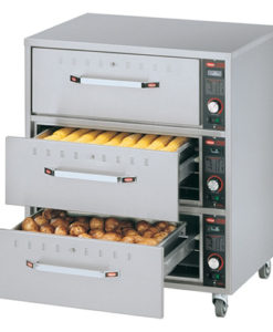 Food Holding & Warming Equipment