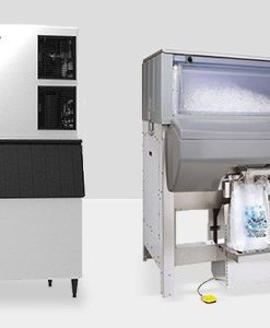 Commercial Ice Equipment & Supplies