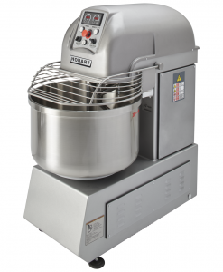 Commercial Spiral Mixers