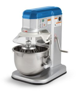 Commercial Countertop Mixers (5-8 Qt)