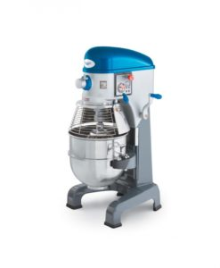 Commercial Floor Dough Mixers (25-140 Qt)