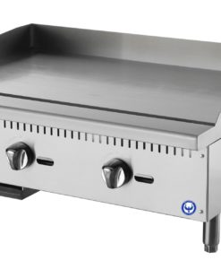 Commercial Griddles & Flat Top Grills