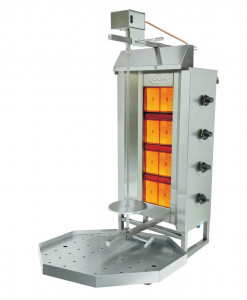 Commercial Broilers & Upright Broilers