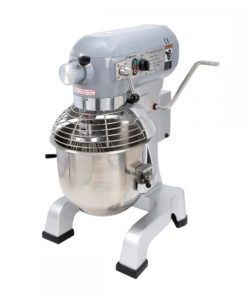 Commercial Stand Mixers (10-25 Qt)