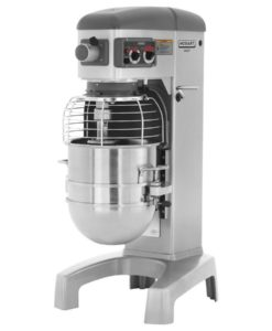 Commercial Mixers and Accessories